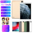 """10.1"""" 10 Core Android 9.0 Tablet 8gb Ram, 128g Wifi Gps Tablet Dual Sim Phablet"""