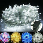 20-1000+LED+Fairy+String+Lights+Waterproof+for+Christmas+Tree+Garden+In%2F+Outdoor