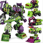 Transformers Devastator 6 In 1 Action Figure NBK GT New Cool Toy In Stock  For Sale