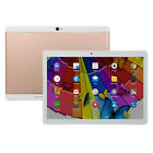 """2020 10.1"""" Android Tablet 10.0 4G 5G HD 12+512GB PC Google Dual SIM GSM WiFi Lot"""