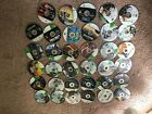 Lot OF Microsoft Xbox 360 works on XBOX ONE Games - Disc Only READ DESCRIPTION