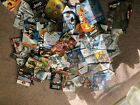 Video Game MANUAL LOT,  WII-PS2-PS3-PS4-XBOX360