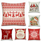 Christmas Cushion Cover 18