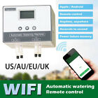 15M Automatic Drip Irrigation System Kit Plant Auto Watering Garden Hose Timer