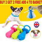 NEW Pet Dog Cat Puppy Chew Teething Toys Treat Chew Toy Training