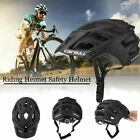 Unisex Breathable Road Cycling MTB Bicycle Mountain Bike Sports Safety Helmet UK
