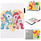 """For iPad 10.2"""" 7th Generation 2019 Case Smart Flip Wallet Leather Stand Cover"""