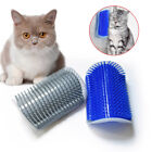 Pets Cat Massage Comb Grooming Hair Removal Shedding Cleaning Brush Kitten Toys