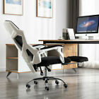 Executive Racing Gaming Computer Office Mesh Chair Adjustable Swivel Recliner/