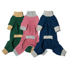 Sphynx Cat Clothes Winter Warm Cotton Hoodies Hairless Cat Pajamas Pullover