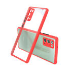 Shockproof Clear Case For Samsung Galaxy S20 FE Note 20 Ultra 10 Plus Cover