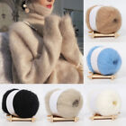 25g Mohair Cashmere Wool Yarn Hand Knit Woven Sweater Pullover Scarf Hat 57uk