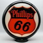 PHILLIPS 66 Gas Pump Globe - SHIPS FULLY ASSEMBLED! READY FOR YOUR PUMP!!