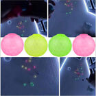 4/8pcs Sticky Wall Balls for Ceiling Stress Relief Globbles Squishy Relief Toy