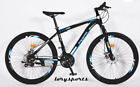 Mountainbike Carbonstahl 26 Zoll (B-Ware)