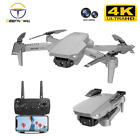 2020 NEW E88 drone 4k HD Drone With Dual camera drone WiFi Quadcopter