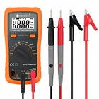 Neoteck Auto Ranging Digital Multimeter AC/DC Voltage Current  Assorted Colors