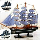Newest Bedroom Sailing Ship Ornament Canvas Home Office Decoration Accessories
