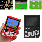 400 In 1 Machine Handheld Classic Games Retro Console Gameboy Video Console Game