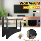2X Wall Holder For XB0X ONE TV Stand Easy to Install Wall Mount         !QF