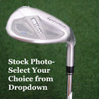 TaylorMade's 2021 SIM2 Max & Max OS Approach/Sand/Lob Wedges NS Pro Steel NEW
