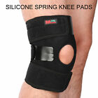 Knee Pads Cushion Comfortable Side Spring Support Cushion Sports Kneecaps