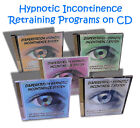 Adult Baby Hypnosis Retraining CD / Hypnotic Regression
