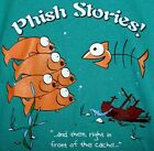 """STORIES"" GEOCACHING T SHIRTS by PHISH MARKET"