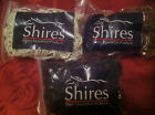 Shires Horse Mane Rubber Plaiting Bands - Pack of 500.