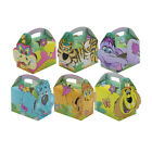 Children's Party Animals Boxes - Kids Jungle Party Supplies - Quick, Fun & Easy!