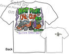 Beatnik Bandit Rat Fink T shirt Big Daddy Shirt Car Club Tee, Sz M L XL 2XL 3XL