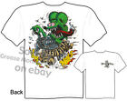 Speedfink Rat Fink T shirt Ed Roth Clothing Tee, Sz M L XL 2XL 3XL, Quality, New
