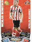 Match Attax 11/12 Sunderland Cards Pick Your Own From List