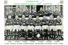 AUSTRALIA 1947 (v Glasgow & Edinburgh, 15th October) RUGBY TEAM PHOTOGRAPH