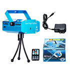 Hot Sale Mini Projector R G DJ Disco Light Stage Xmas Party Laser Lighting Show