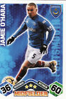 Match Attax Extra 09/10 Man United & Portsmouth Cards Pick Your Own From List