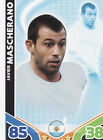 Match Attax World Cup 2010 Algeria & Argentina Cards Pick From List