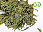 Premium Spring West Lake Dragon Well Longjing Fresh Green Tea