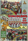TZ75 Vintage Ringling Carnival Wartime Parade Circus Poster A1 A2 A3