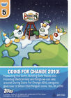 Disney Club Penguin Water Second Wave Fire Trading Cards Pick From List 29 To 55