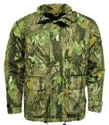 C5 Stormkloth Camouflage Waterproof Delux Hunting Fishing Camo Jacket Coat