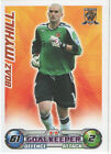 Match Attax 08/09 Hull City Cards Pick Your Own From List