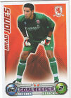 Match Attax 08/09 Middlesbrough Cards Pick Your Own From List
