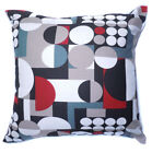 AL08a Square Round Circle Cotton Canvas Cushion Cover/Pillow Case *Custom Size*