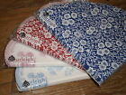 Burleigh Pottery 12 Paper Rondo Round Napkins Serviettes You Choose NEW