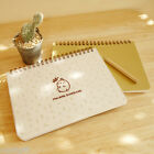 Molang Scheduler Ver.1 Monthly Weekly Memo Note Planner Journal + Decor Sticker