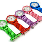 Citron Nurses Carers Fob Watch Choose from 5 Metallic colours