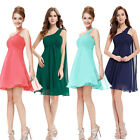 Ever Pretty Short Bridesmaid Cocktail Wedding Celebrity Party Dresses Gown 03537