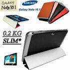 Ultra Slim Thin Light Case Cover for Samsung Galaxy Note 10.1 N8000 N8010 + SP