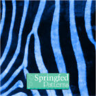 REAL ZEBRA STRIPES PATTERN CRAFT VINYL Black & Blue Vinyl Decal Sheets Crafts